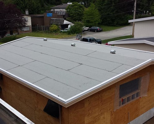 Our Services Quantum Roofing