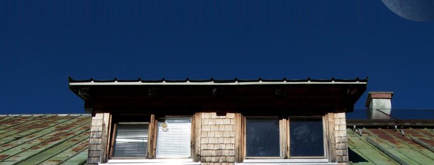 roof in need of repair in maple ridge bc